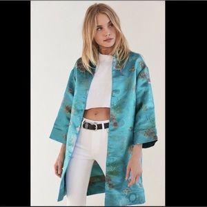Urban Outfitters Kimchi Blue kimono jacket